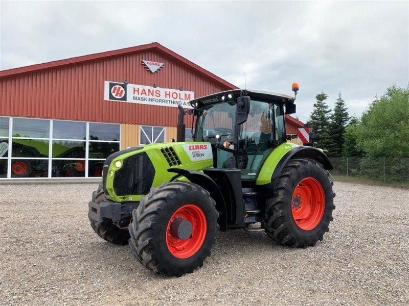 Traktor tipa CLAAS ARION 650 CMATIC CIS+, Gebrauchtmaschine u Tinglev (Slika 1)