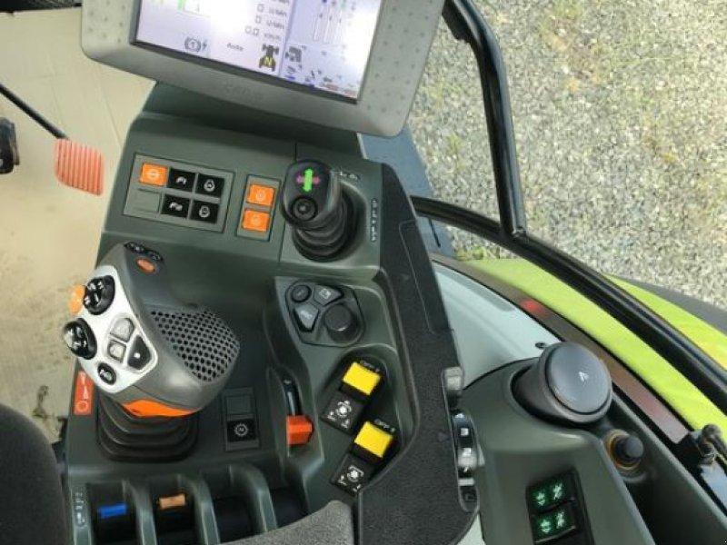 Traktor des Typs CLAAS ARION 650 CMATIC CIS+, Gebrauchtmaschine in Fritzlar (Bild 10)