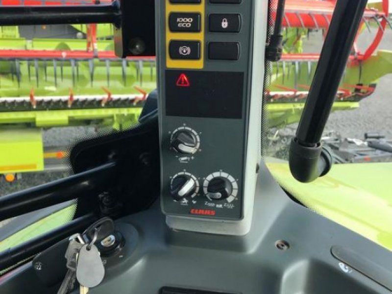 Traktor des Typs CLAAS ARION 650 CMATIC CIS+, Gebrauchtmaschine in Fritzlar (Bild 11)
