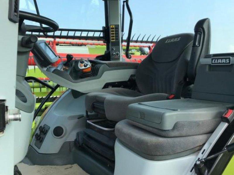 Traktor des Typs CLAAS ARION 650 CMATIC CIS+, Gebrauchtmaschine in Fritzlar (Bild 13)