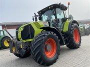 Traktor typu CLAAS ARION 650 CMATIC DK FRA NY! FULD AFFJEDRING OG FRONT PTO!, Gebrauchtmaschine v Aalestrup