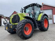 Traktor типа CLAAS ARION 650 CMATIC DK FRA NY! FULD AFFJEDRING OG FRONT PTO!, Gebrauchtmaschine в Aalestrup