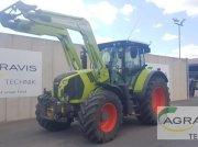 Traktor типа CLAAS ARION 650 CMATIC TIER 4I, Gebrauchtmaschine в Melle