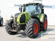 CLAAS ARION 650 CMATIC TIER 4I Traktor