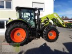Traktor des Typs CLAAS ARION 650 CMATIC in Aurach