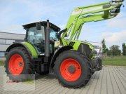Traktor типа CLAAS Arion 650 CMatic, Gebrauchtmaschine в Schwülper