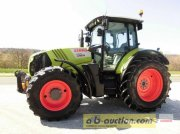 Traktor des Typs CLAAS ARION 650 CMATIC, Gebrauchtmaschine in Gefrees