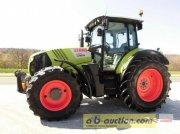 Traktor typu CLAAS ARION 650 CMATIC, Gebrauchtmaschine v Gefrees