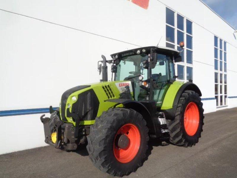 Traktor tipa CLAAS ARION 650 CMATIC, Gebrauchtmaschine u Langenau (Slika 1)
