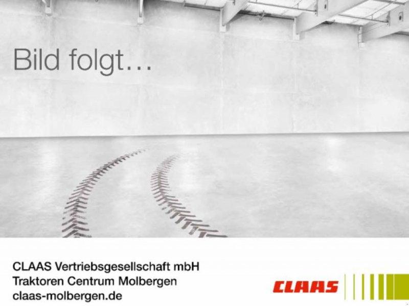 Traktor des Typs CLAAS ARION 650 CMATIC, Gebrauchtmaschine in Molbergen (Bild 1)