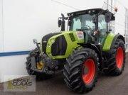 Traktor typu CLAAS ARION 650 CMATIC, Gebrauchtmaschine v Langenau