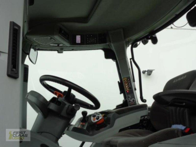 Traktor типа CLAAS ARION 650 CMATIC, Gebrauchtmaschine в Langenau (Фотография 6)