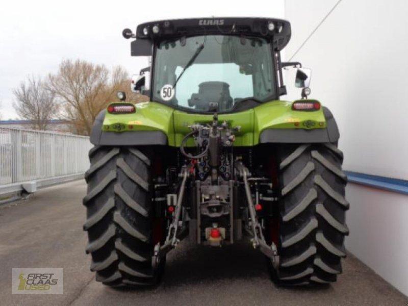 Traktor типа CLAAS ARION 650 CMATIC, Gebrauchtmaschine в Langenau (Фотография 3)