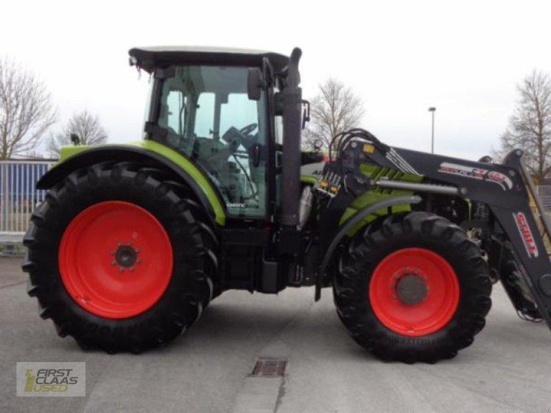 Traktor типа CLAAS ARION 650 CMATIC, Gebrauchtmaschine в Langenau (Фотография 5)