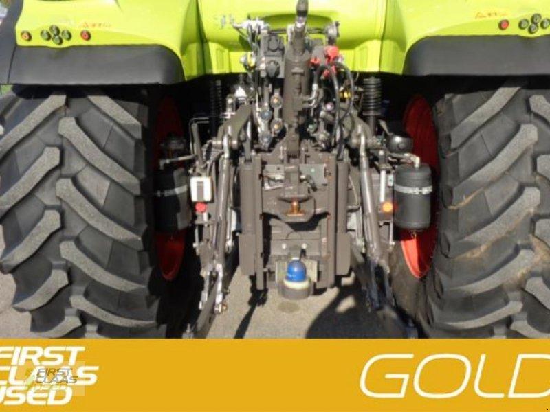 Traktor a típus CLAAS ARION 650 CMATIC, Gebrauchtmaschine ekkor: Langenau (Kép 7)