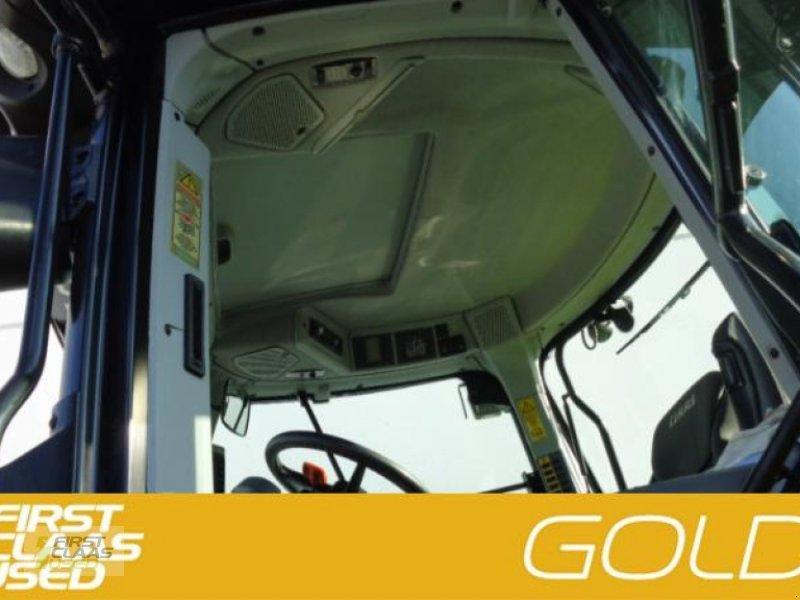Traktor a típus CLAAS ARION 650 CMATIC, Gebrauchtmaschine ekkor: Langenau (Kép 8)