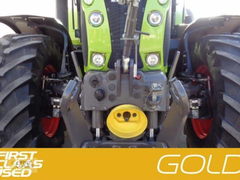 Traktor a típus CLAAS ARION 650 CMATIC, Gebrauchtmaschine ekkor: Langenau (Kép 4)