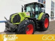 Traktor a típus CLAAS ARION 650 CMATIC, Gebrauchtmaschine ekkor: Langenau