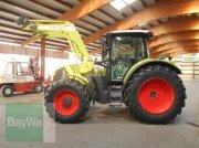 Traktor типа CLAAS ARION 650 cmatic, Gebrauchtmaschine в Mindelheim