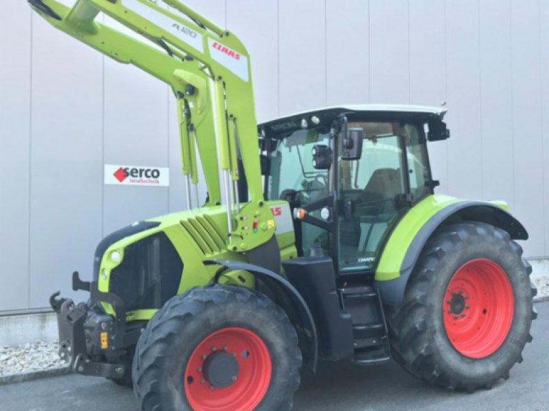 Traktor tipa CLAAS Arion 650 CMATIC, Gebrauchtmaschine u Oberbipp (Slika 1)