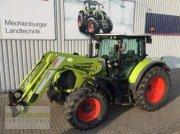 Traktor типа CLAAS Arion 650 CMatic, Gebrauchtmaschine в Gülzow-Prüzen OT Müh