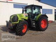 Traktor типа CLAAS Arion 650 CMATIC, Neumaschine в Moringen