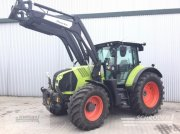 CLAAS Arion 650 CMATIC Tractor