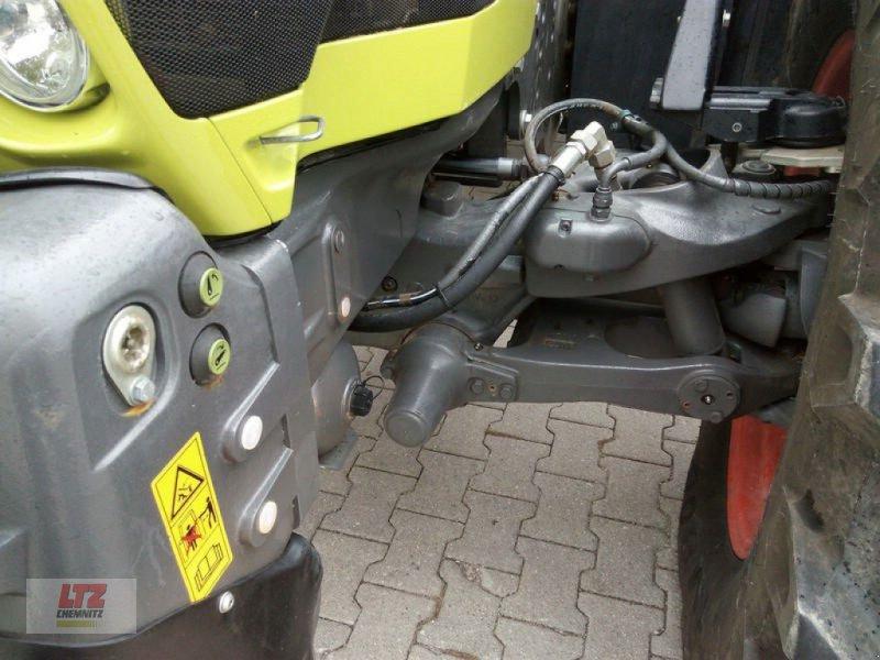 Traktor des Typs CLAAS ARION 650 CMATIC, Neumaschine in Frauenstein (Bild 3)