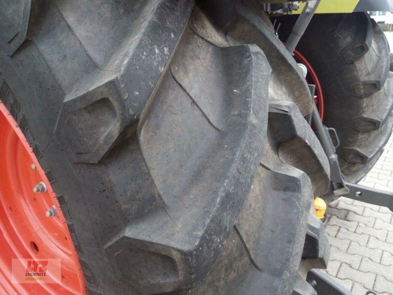 Traktor des Typs CLAAS ARION 650 CMATIC, Neumaschine in Frauenstein (Bild 5)