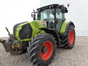 CLAAS ARION 650 CMATIC Тракторы