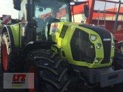 CLAAS ARION 650 CONCEPT CLAAS TRAKTO Traktor