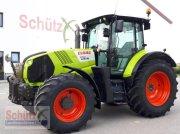CLAAS Arion 650, FH, 5530h, Hexashift, Modell 2014 Traktor