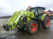 CLAAS Arion 650 + FL 150 + MaxiCare Traktor