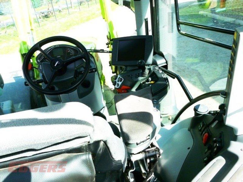 Traktor des Typs CLAAS ARION 650 Hexashift, Gebrauchtmaschine in Suhlendorf (Bild 6)