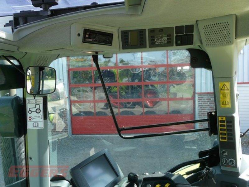 Traktor des Typs CLAAS ARION 650 Hexashift, Gebrauchtmaschine in Suhlendorf (Bild 7)