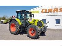 CLAAS ARION 650 MESURE Traktor