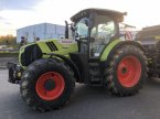 Traktor des Typs CLAAS ARION 650 ST5 6PS  CEBIS CLAAS in Birgland