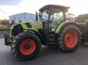Traktor a típus CLAAS ARION 650 ST5 6PS  CEBIS CLAAS, Vorführmaschine ekkor: Birgland