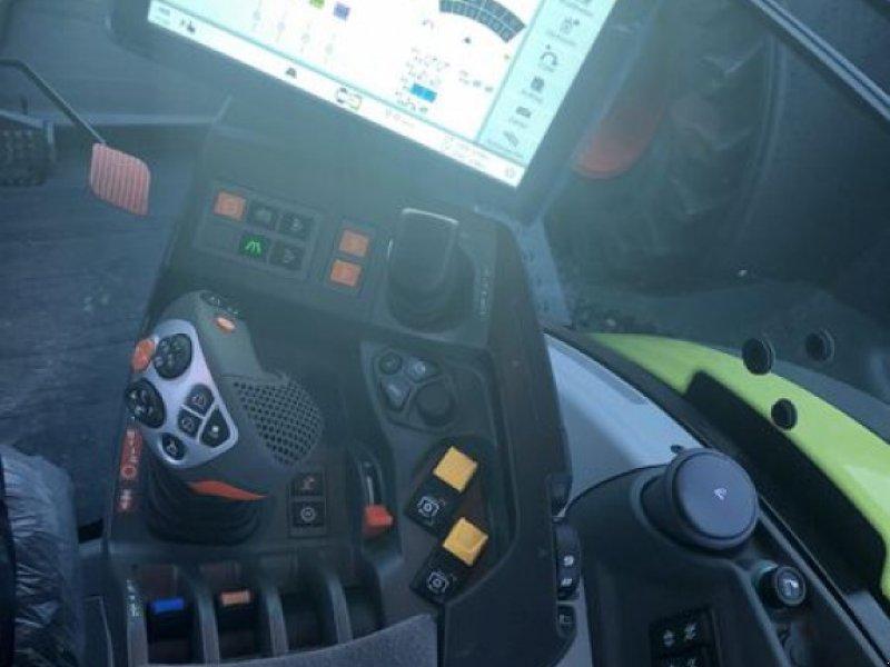 Traktor des Typs CLAAS ARION 650 ST5 6PS  CEBIS CLAAS, Vorführmaschine in Birgland (Bild 5)