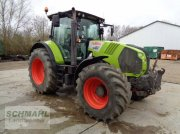 CLAAS Arion 650 Tier 4i Тракторы