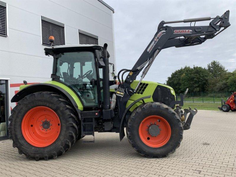 Traktor tipa CLAAS ARION 650, Gebrauchtmaschine u Sulingen (Slika 1)