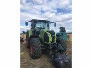 Traktor типа CLAAS ARION 650, Gebrauchtmaschine в VESOUL