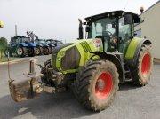Traktor typu CLAAS ARION 650, Gebrauchtmaschine v CONDE SUR VIRE