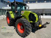 CLAAS Arion 650 Тракторы