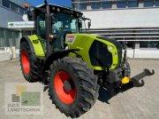 Traktor типа CLAAS Arion 650, Gebrauchtmaschine в Regensburg