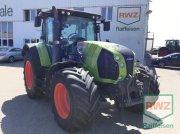 Traktor typu CLAAS Arion 650, Gebrauchtmaschine v Kruft
