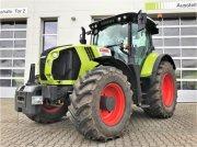 Traktor typu CLAAS ARION 650, Gebrauchtmaschine v Landsberg
