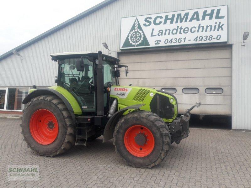 Traktor tipa CLAAS ARION 650, Gebrauchtmaschine u Oldenburg in Holstein (Slika 1)