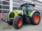 CLAAS ARION 650CEBIS + FL Тракторы