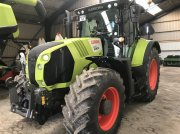 CLAAS ARION 650CMATIC Central smøring foraksel Traktor